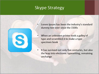 0000077120 PowerPoint Template - Slide 8