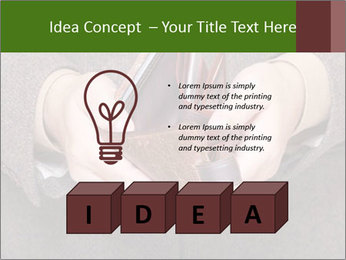 0000077120 PowerPoint Template - Slide 80