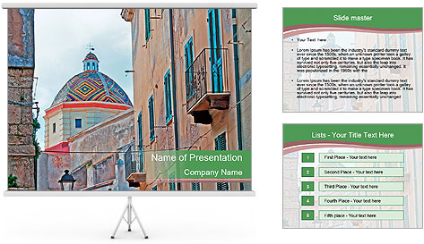 0000077121 PowerPoint Template
