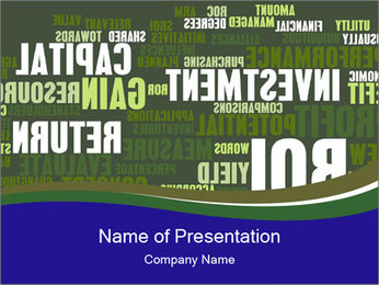 0000077122 PowerPoint Template - Slide 1