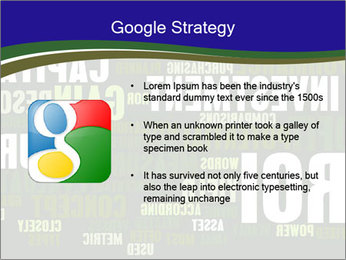 0000077122 PowerPoint Template - Slide 10