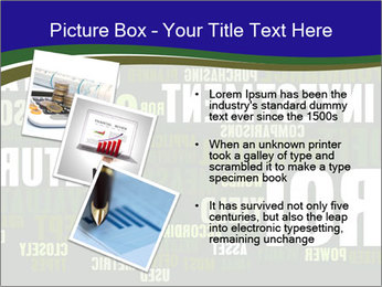 0000077122 PowerPoint Template - Slide 17