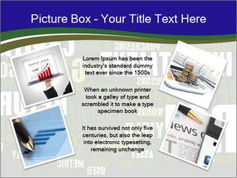 0000077122 PowerPoint Templates - Slide 24