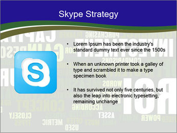 0000077122 PowerPoint Template - Slide 8