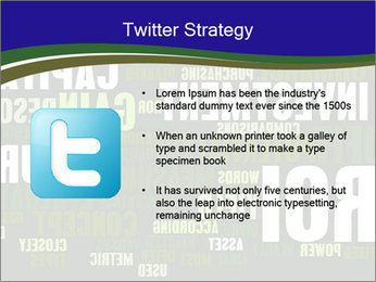0000077122 PowerPoint Templates - Slide 9