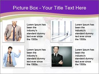 0000077124 PowerPoint Template - Slide 14