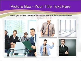 0000077124 PowerPoint Template - Slide 19