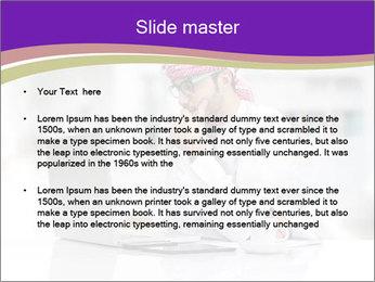 0000077124 PowerPoint Template - Slide 2