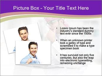 0000077124 PowerPoint Template - Slide 20