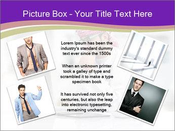0000077124 PowerPoint Template - Slide 24
