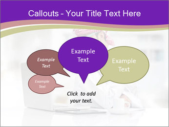 0000077124 PowerPoint Template - Slide 73