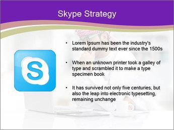 0000077124 PowerPoint Template - Slide 8