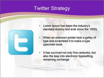 0000077124 PowerPoint Template - Slide 9