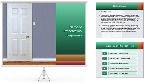0000077125 PowerPoint Template