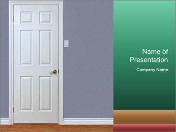 0000077125 PowerPoint Templates - Slide 1