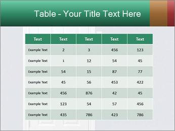 0000077125 PowerPoint Templates - Slide 55