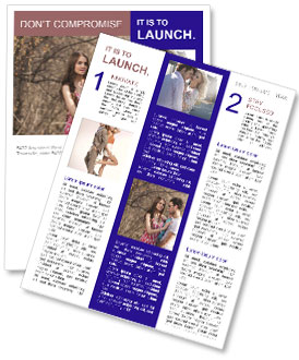 0000077126 Newsletter Templates