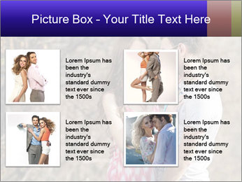 0000077126 PowerPoint Templates - Slide 14