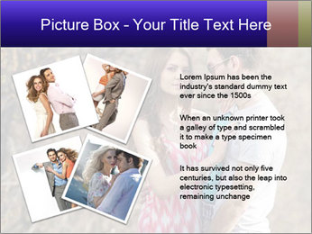 0000077126 PowerPoint Templates - Slide 23