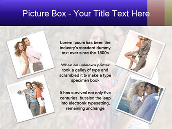0000077126 PowerPoint Templates - Slide 24