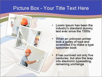 0000077128 PowerPoint Template - Slide 17