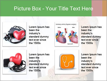 0000077129 PowerPoint Template - Slide 14
