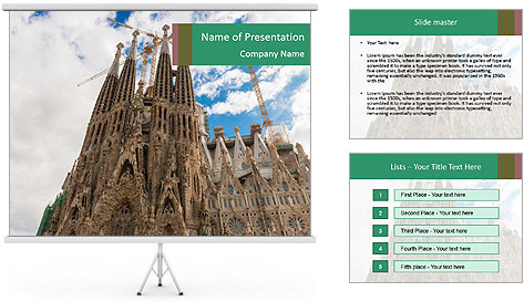 0000077130 PowerPoint Template