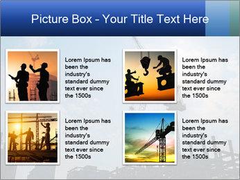 0000077131 PowerPoint Template - Slide 14