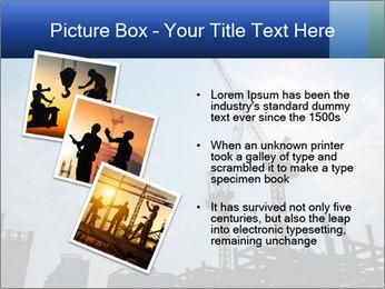 0000077131 PowerPoint Template - Slide 17
