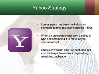 0000077133 PowerPoint Templates - Slide 11
