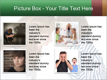 0000077133 PowerPoint Template - Slide 14