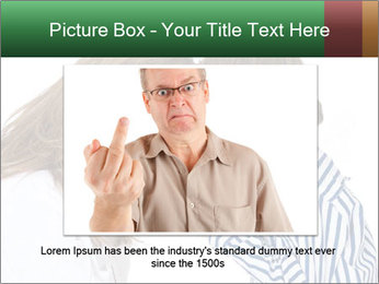 0000077133 PowerPoint Template - Slide 15