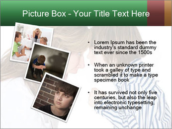 0000077133 PowerPoint Template - Slide 17