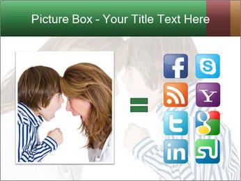 0000077133 PowerPoint Templates - Slide 21