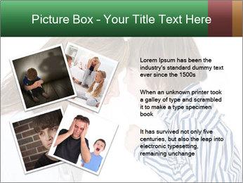 0000077133 PowerPoint Templates - Slide 23