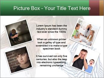 0000077133 PowerPoint Templates - Slide 24