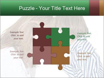 0000077133 PowerPoint Templates - Slide 43