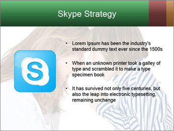 0000077133 PowerPoint Template - Slide 8