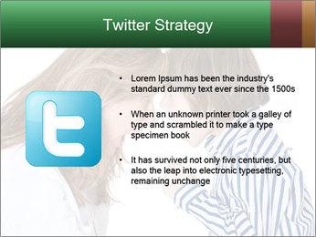0000077133 PowerPoint Template - Slide 9
