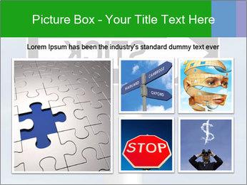 0000077134 PowerPoint Template - Slide 19