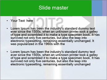 0000077134 PowerPoint Template - Slide 2
