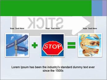 0000077134 PowerPoint Template - Slide 22