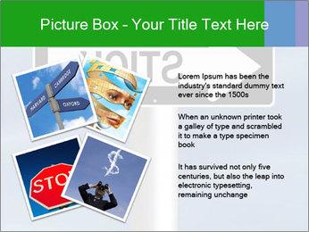 0000077134 PowerPoint Template - Slide 23