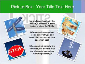 0000077134 PowerPoint Template - Slide 24