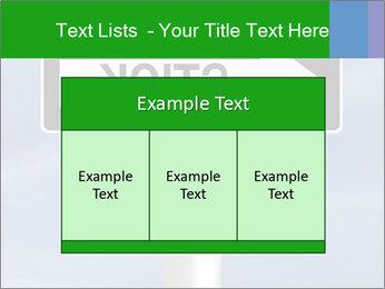 0000077134 PowerPoint Template - Slide 59