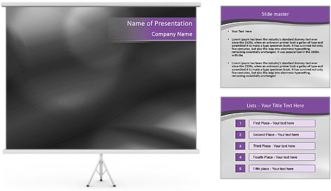 0000077135 PowerPoint Template