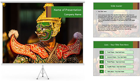 0000077137 PowerPoint Template