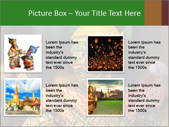 0000077137 PowerPoint Templates - Slide 14
