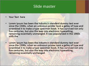 0000077137 PowerPoint Templates - Slide 2