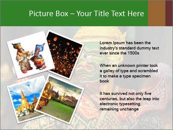 0000077137 PowerPoint Templates - Slide 23